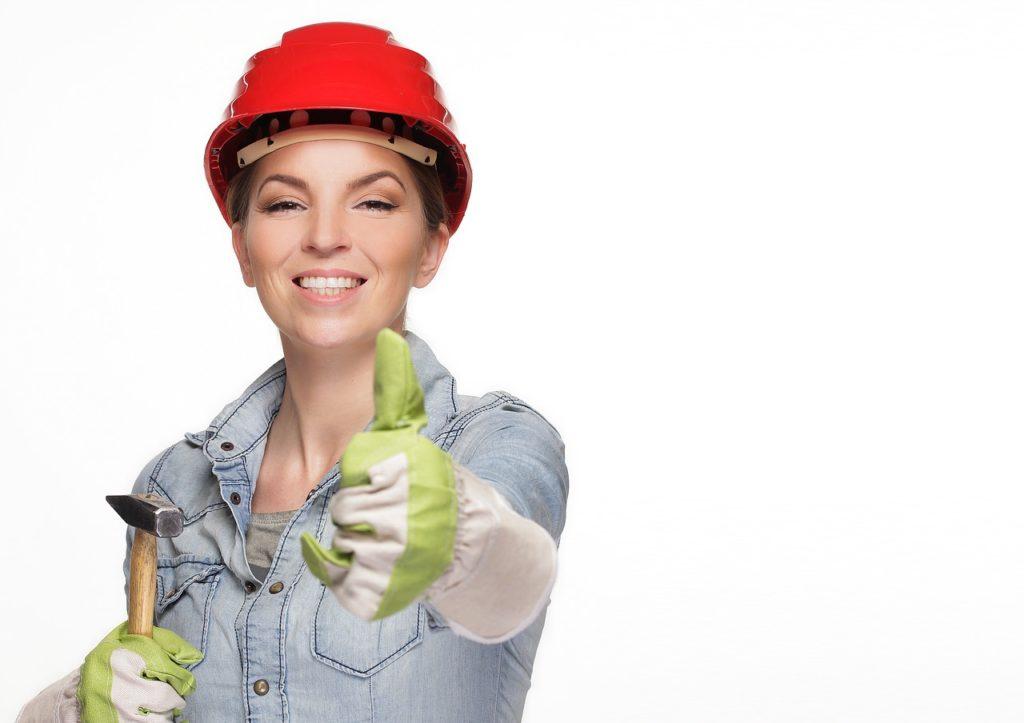 práce v německu pro ženy